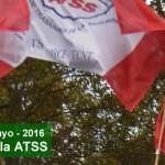 32 años de la ATSS